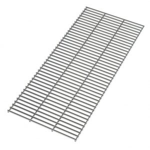 70CM Stainless Steel BBQ Grill Wire Mesh Rack