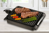 BEST DIRECT STARLYF SMOKEFREE Grill As seen on TV Cooking and Grilling BBQ